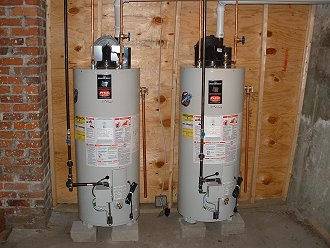Basic Information About Water Heaters